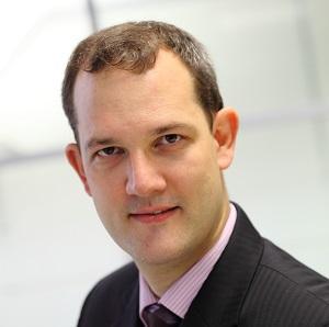 Olivier Ondet of Orange Business Services.