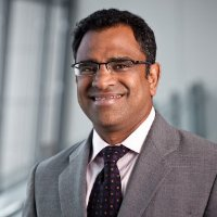 Raj Talluri, senior vice president, product management, Qualcomm Technologies, Inc