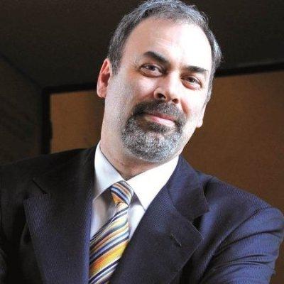 Roberto Siagri, CEO Eurotech