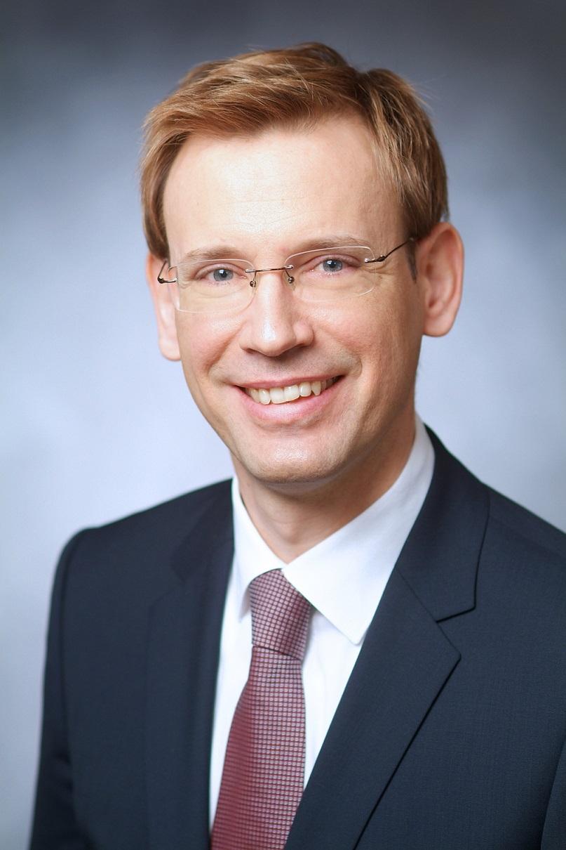Thomas Rockmann, VP of connected home, DeutscheTelekom AG