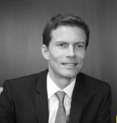 Ghislain Devouge, vice president, UL Consumer Technology Division
