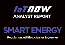 Smart Energy: Regulation, utilities, cleaner & greener