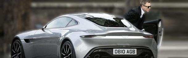 Gemalto and Valeo turn your smartphone into a secure car key 'like James Bond'