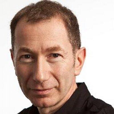 Jeremy Silver, CEO, Digital Catapult