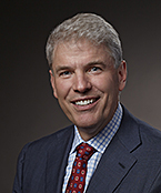 Philip Mezey, president and chief executive officer, Itron