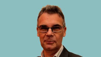 Pascal Giraud, senior director IaaS Foundation & Cloud Platform Oracle EMEA