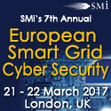7th annual European Smart Grid Cyber Security