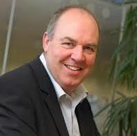 John Cronin, executive chairman of CyanConnode