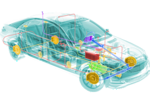 First automotive grade end-to-end intrusion detection solution launched for connected vehicles