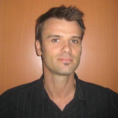 Nicholas Chavin