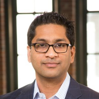 Paddy Srinivasan, general manager, Xively by LogMeIn
