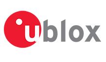 U Blox logo