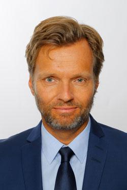 Wald Siskens, CEO of EnOcean