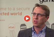 Gemalto – The keys to a successful IoT