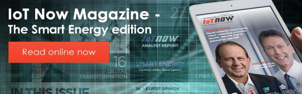IoT Now Magazine – September/October 2016