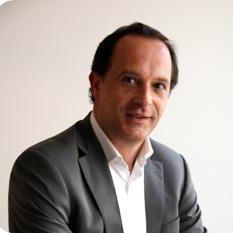 Emmanuel Routier, vice president, Orange Business Services