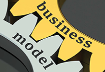 Capitalising on the Industrial Internet of Things requires new business models and processes