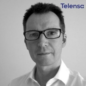 Telensa's Keith Day