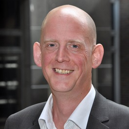 Matt Hatton, co-founder of Machina Research