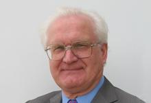 Dr PeterHarrop, chairman, IDTechEx