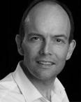 Professor William Webb of the IET