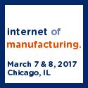Internet of Manufacturing North America