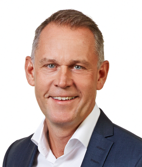 Stefan Skarin, CEO, IAR Systems