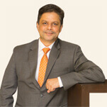 Dr. Anand Agarwal, CEO, Sterlite Technologies