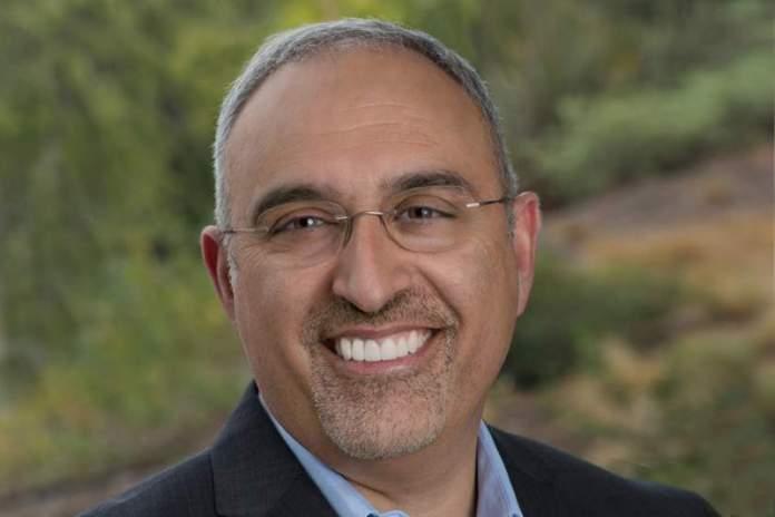 Antonio Neri, executive vice president, head of Enterprise Group, Hewlett Packard Enterprise