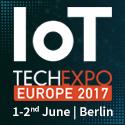 IoT Tech Expo Europe 2017