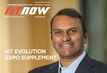 IoT Evolution Expo Supplement