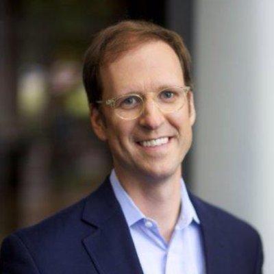 Josh Rogers, CEO, Syncsort