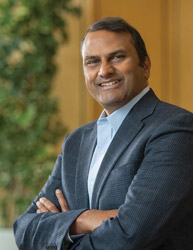 The author, Sri Ramachandran, is chief technology officer of Numerex