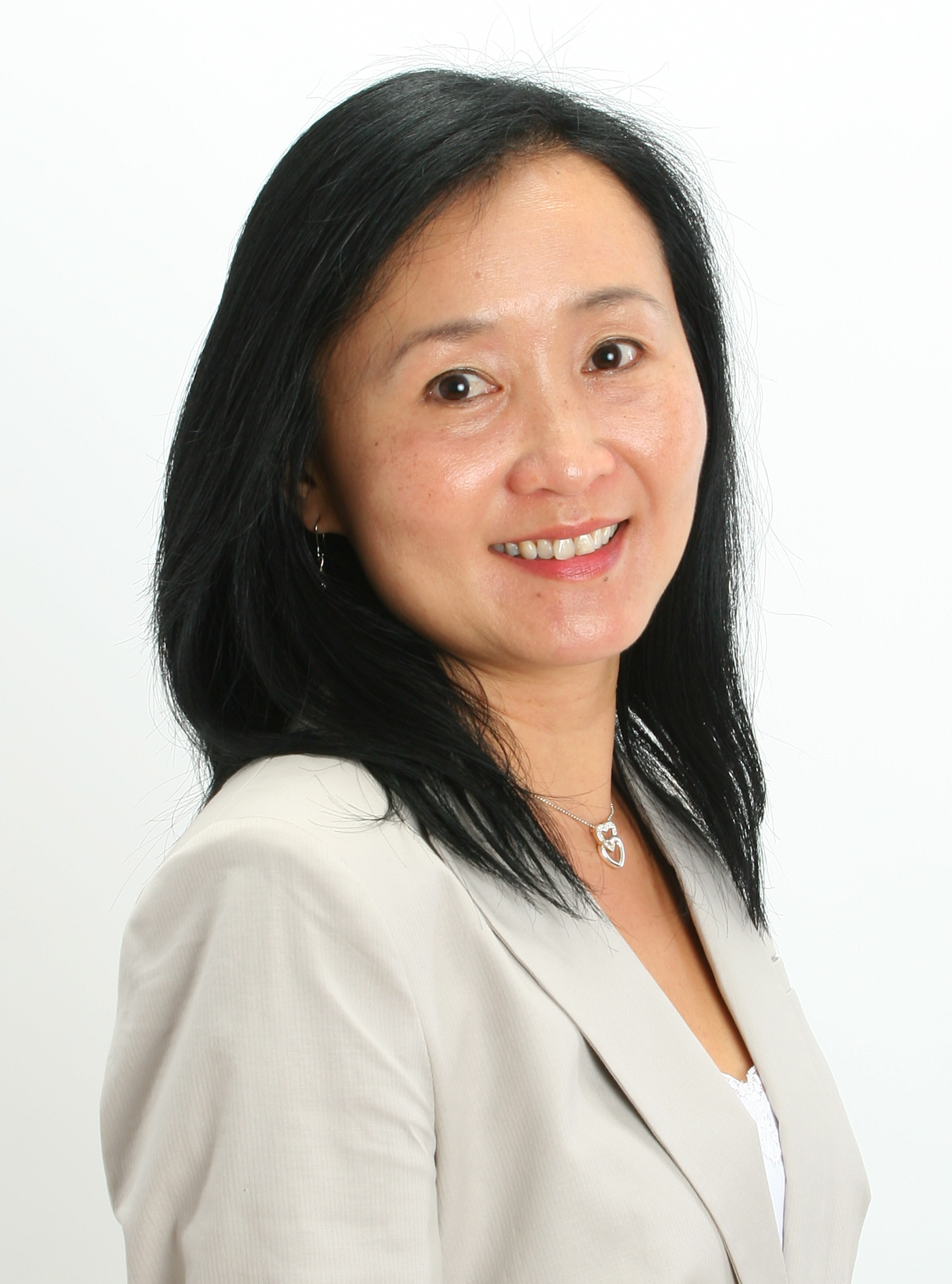 Susan Tan, research vice president at Gartner