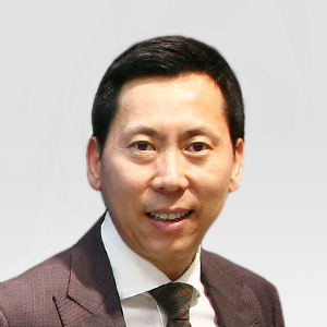 Won Jin Lee, executive vice president of the Visual Display Business at Samsung Electronics