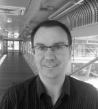 Paul Bradley, 5G Strategy & Partnerships director, Gemalto