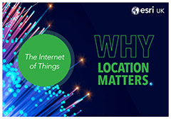 The Internet of Things: Why location matters