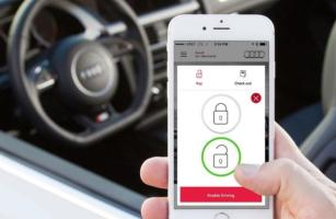 Connected car service revenues expected to top US$42 billion by 2022