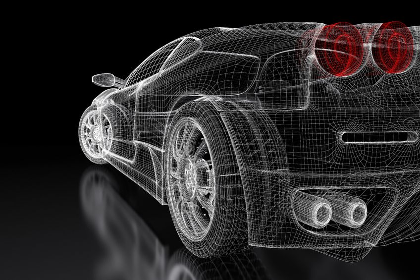 Exploring Automotive Innovation Is Technology In The