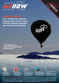 IoTNow Magazine February/March