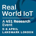 Real World IoT