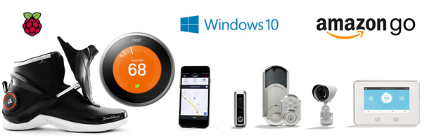 Best IoT products