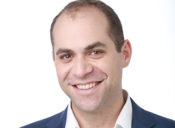 ​Wael Elrifai, resident IoT expert at Pentaho, urges us all to embrace complexity