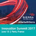 Sierra Wireless Innovation Summit 2017
