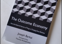 Book review: The Outcome Economy