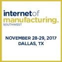 Internet of Manufacturing Southwest