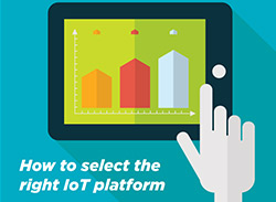 The Enterprise Buyer's Guide – Which IoT Platform 2017