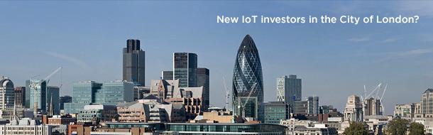 Another Week in IoT: Pilots, investors, judges, engineers and bikers