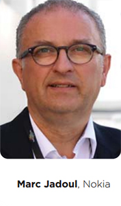 Marc Jadoul Nokia