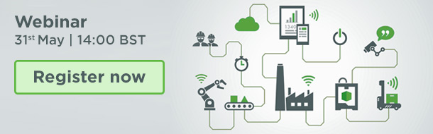Beyond Asset Monitoring: How to make and save money in the IoT
